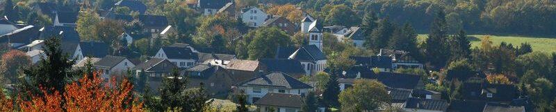 Bouderath :: Dorf im Grünen